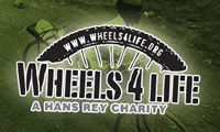 Wheels 4 Life